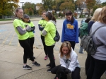 2015 Pitt Cares Day in St heights 2015-10-23 001