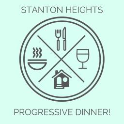 Progressive Dinner!